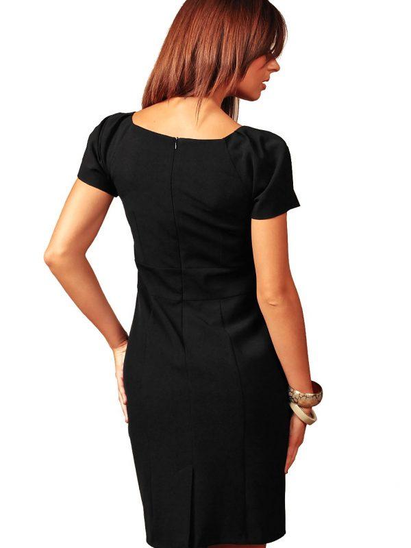 Michelle Dress in Black