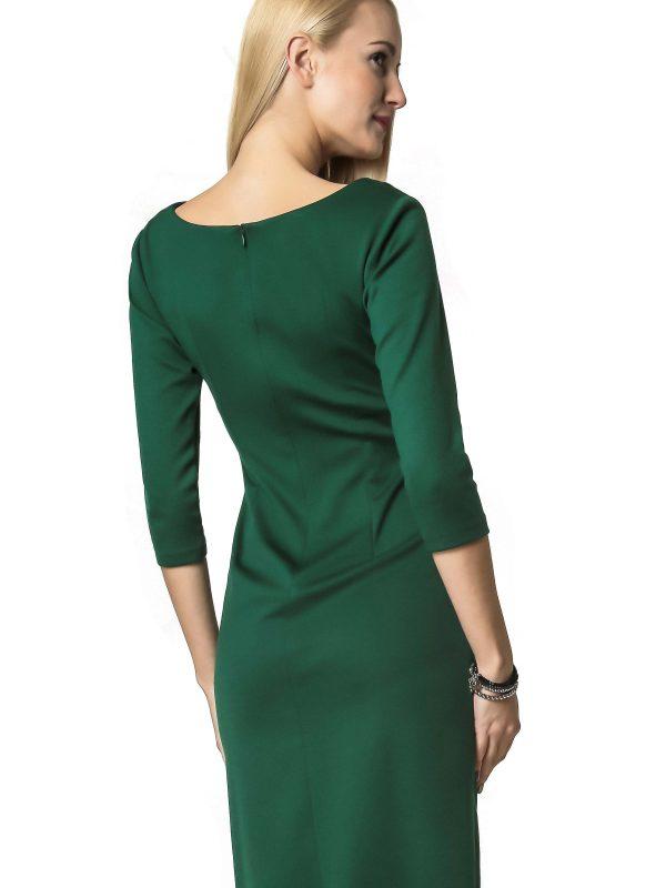Dress made of high quality fabric....