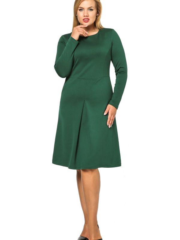 Sukienka Alice zielona