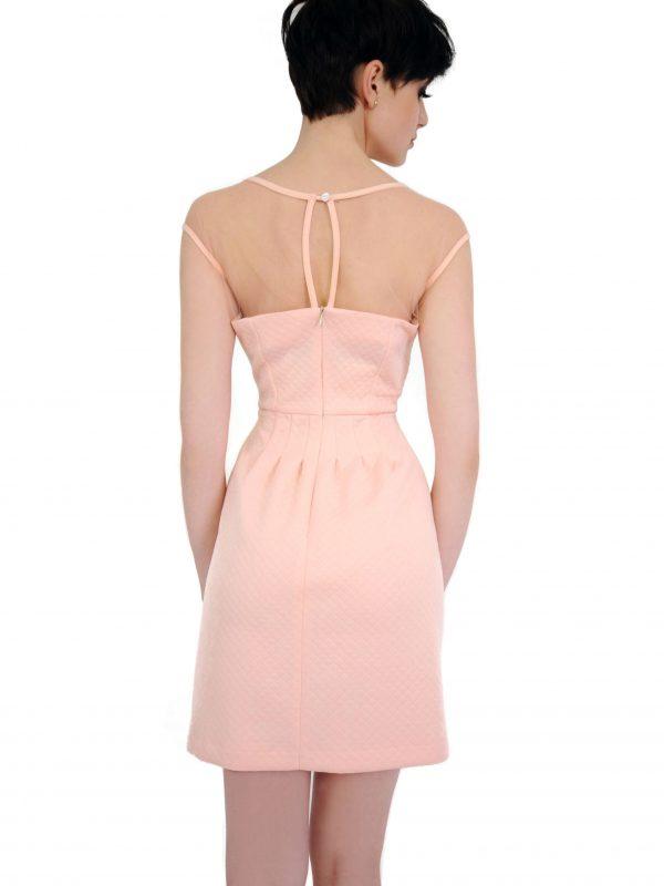Powder Catherine dress