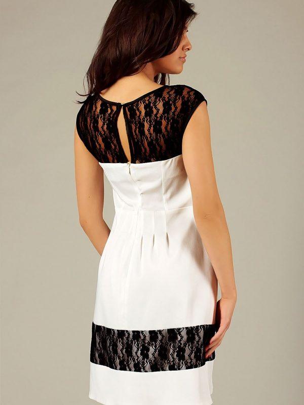 Ecru Chiara dress