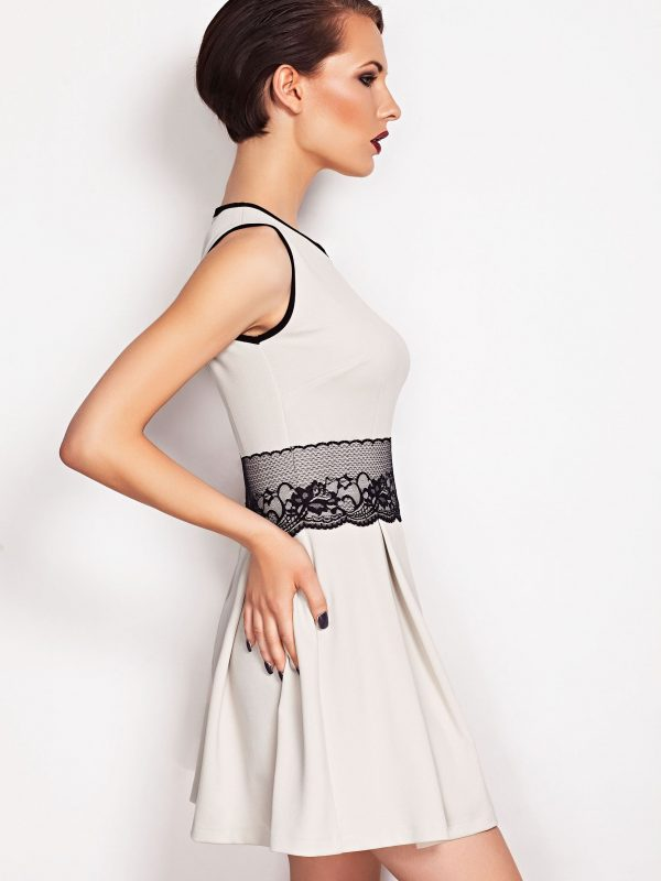 Off White Elodie Sommer dress