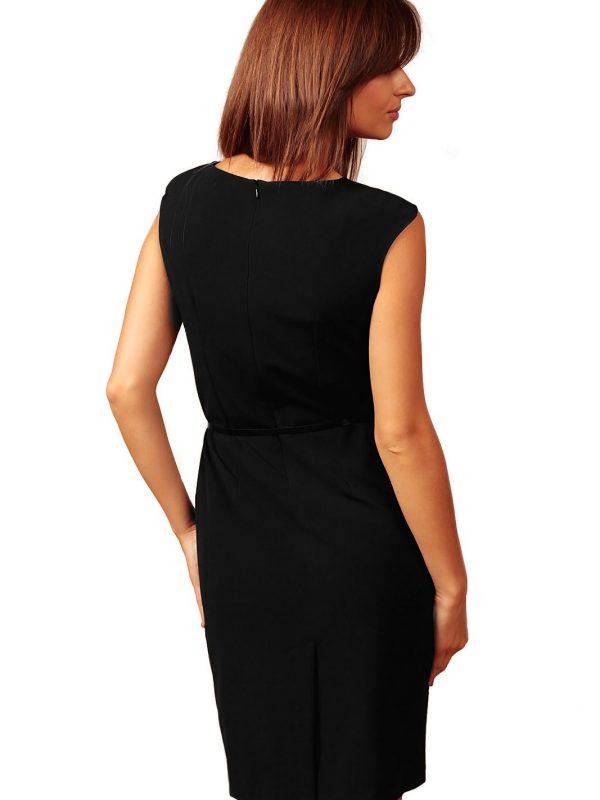 Estera dress in black