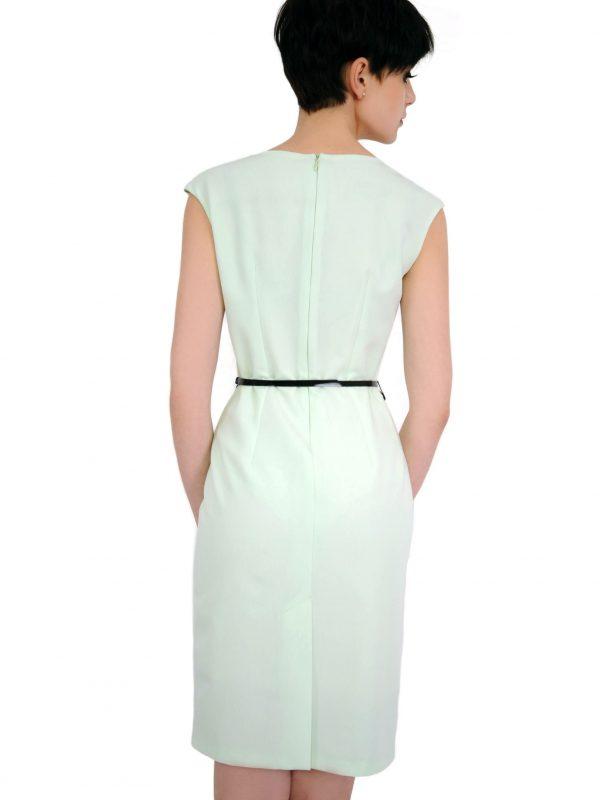 Estera dress in celadon