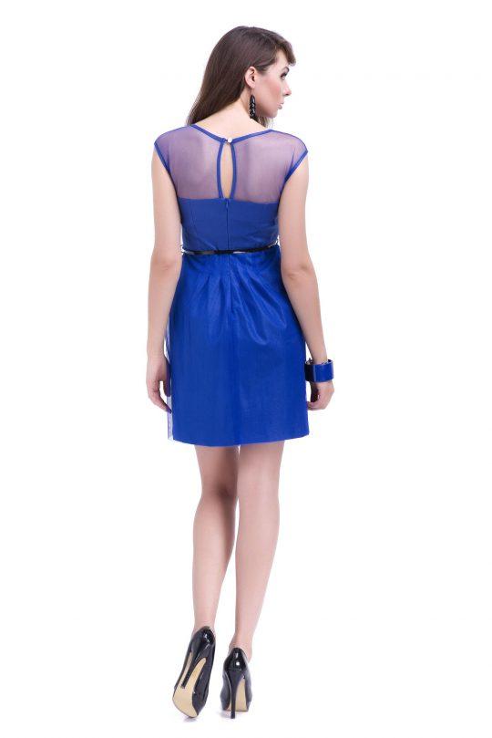 Cornflower Ivone dress