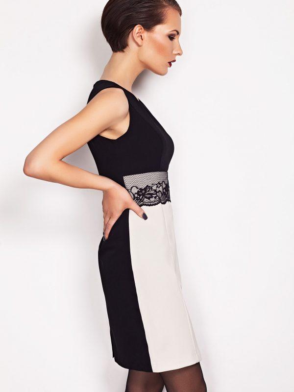 JASMINE Beige Dress