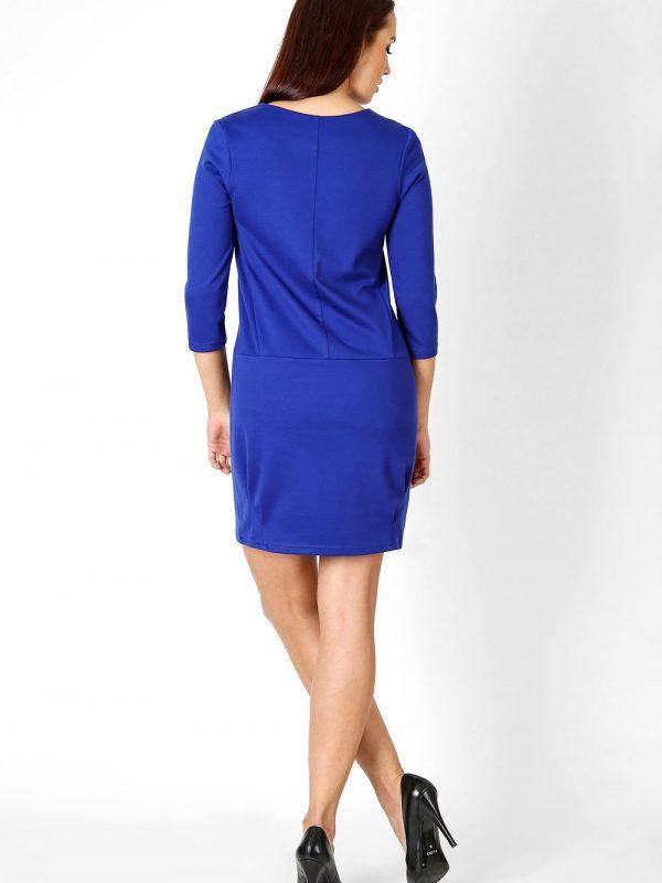 Oxana dress in light blue