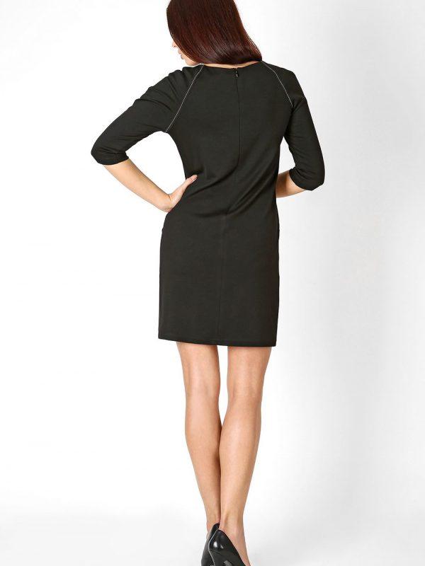 Black Sendy dress
