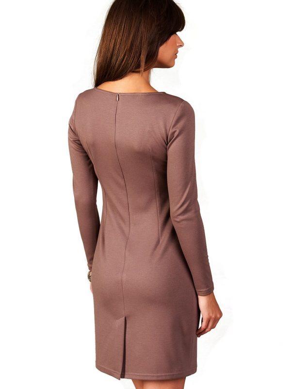Beige Sophie dress